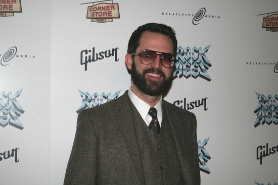 Chris D'Arienzo